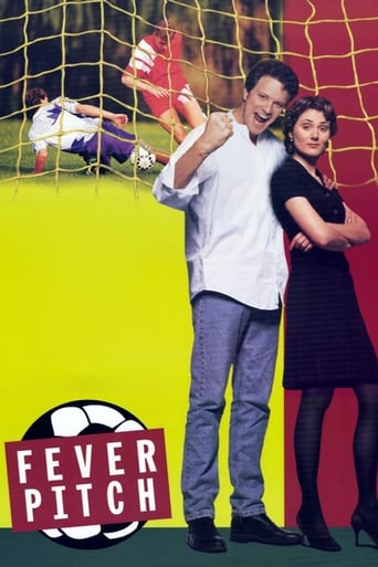 Poster of Fever Pitch