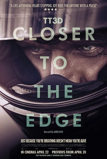 Poster of TT3D: Closer to the Edge