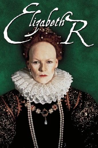 Poster of Elizabeth R