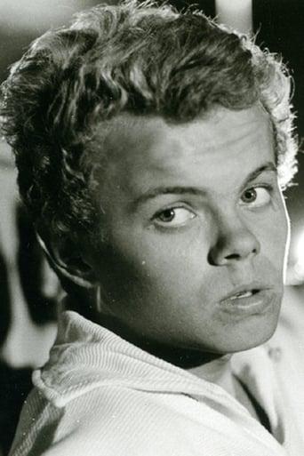 Image of Sven Almgren