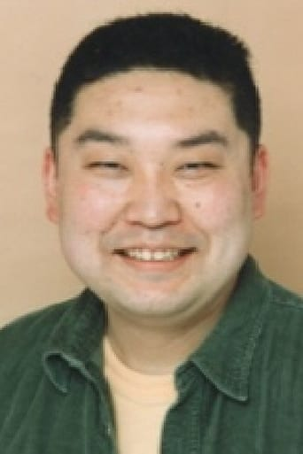Image of Masafumi Kimura