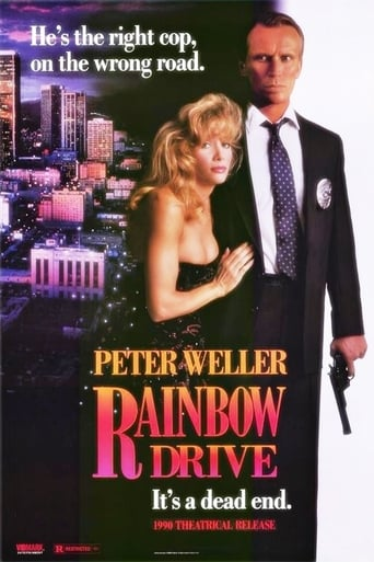 Poster of Rainbow Drive
