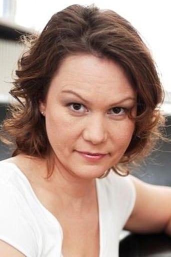 Image of Katharina Bohny