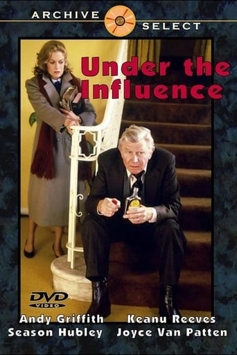 Poster of Under the Influence
