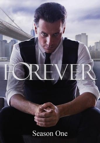 Forever Uma Vida Eterna 1ª Temporada - Poster