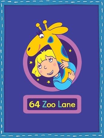 Poster of 64 Zoo Lane