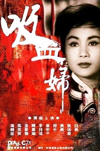 Poster of Vampire Woman
