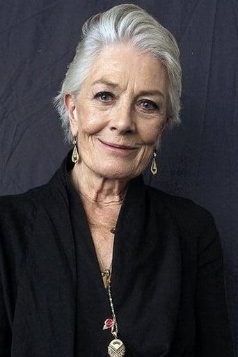 Image of Vanessa Redgrave