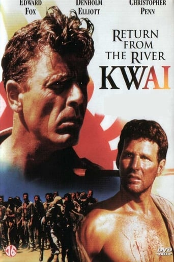 Poster of Return from the River Kwai
