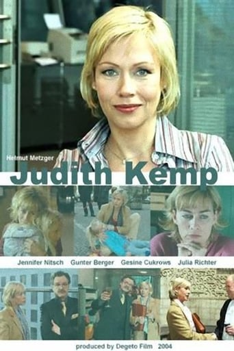 Poster of Judith Kemp