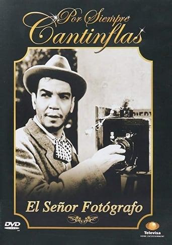 Poster of El señor fotógrafo