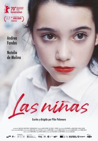 Poster of Schoolgirls