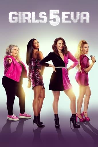 Poster of Girls5eva