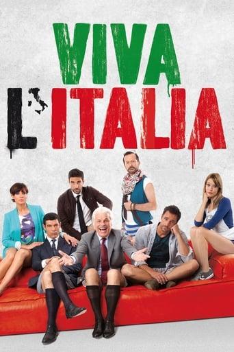 Poster of Viva l'Italia
