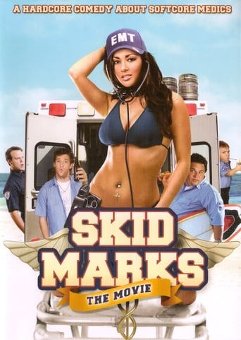 Poster of Skid Marks