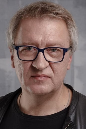 Image of Igor Chernevich