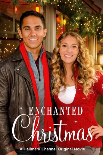 Poster of Enchanted Christmas