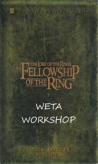 Poster of Weta Workshop