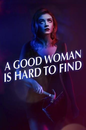Poster of A Good Woman Is Hard to Find