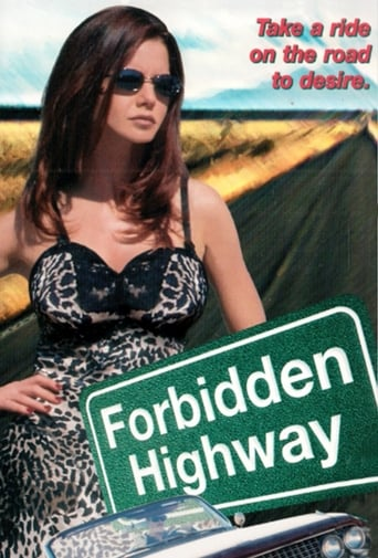 Poster of Forbidden Highway