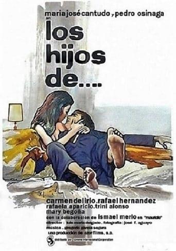 Poster of Los hijos de...