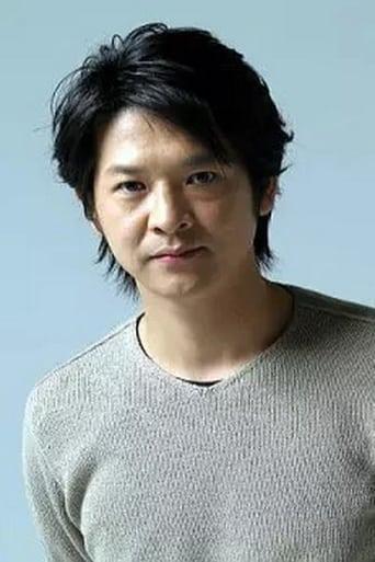 Image of Naoto Ogata