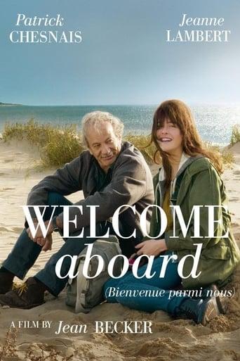 Poster of Bienvenue parmi nous