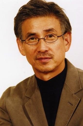 Image of Saburo Shinoda