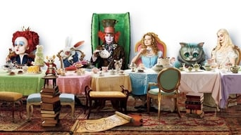 Alice in Wonderland Collection