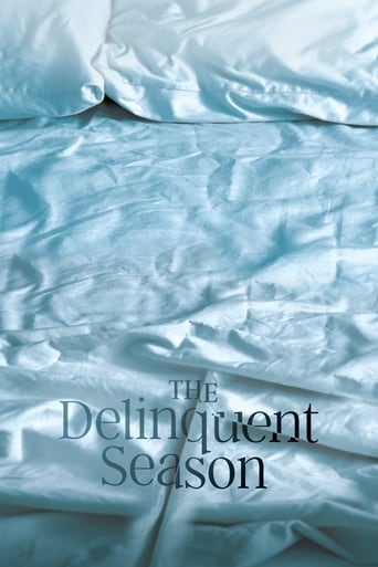 Poster of The Delinquent Season