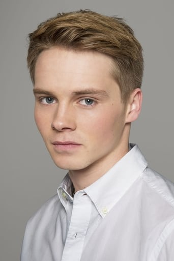 Image of Sam Strike