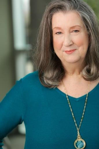 Image of Sharon Blackwood
