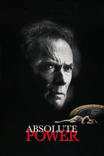 Poster of Absolute Power