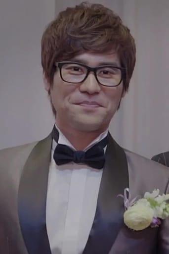 Image of Kang Sung-pil