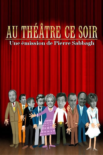 Poster of At Theatre Tonight
