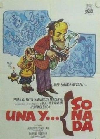 Poster of Una y sonada...