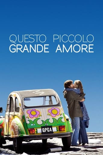 Poster of Questo piccolo grande amore