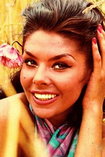 Image of Gloria Paul