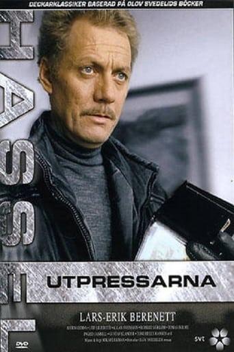 Poster of Hassel 10 - Utpressarna
