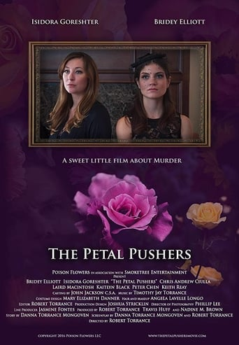 Poster of The Petal Pushers