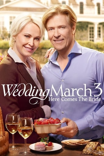 Poster of Wedding March 3: Here Comes the Bride