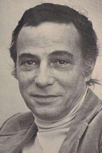 Image of Jean Négroni