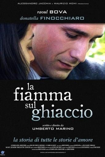 Poster of La fiamma sul Ghiaccio