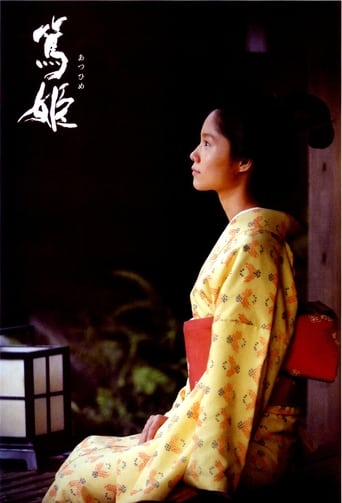 Poster of Atsuhime