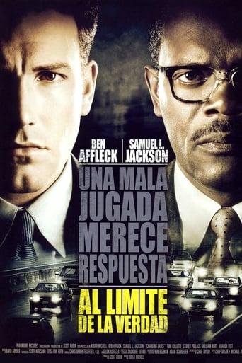 Poster of Al límite de la verdad