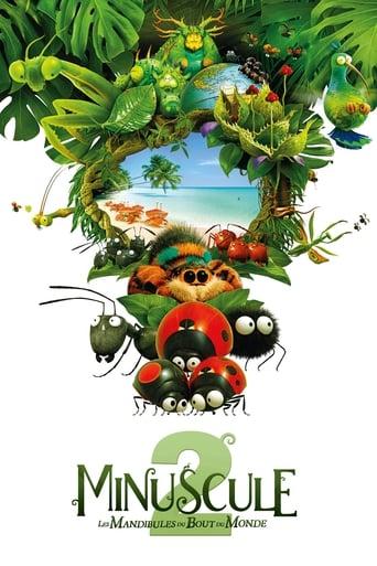 Image du film Minuscule 2 - Les mandibules du bout du monde