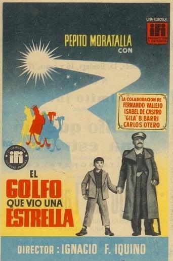 Poster of El golfo que vio una estrella
