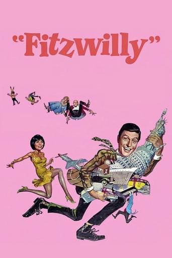 Poster of Fitzwilly