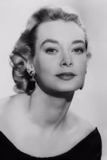 Image of Kay Callard