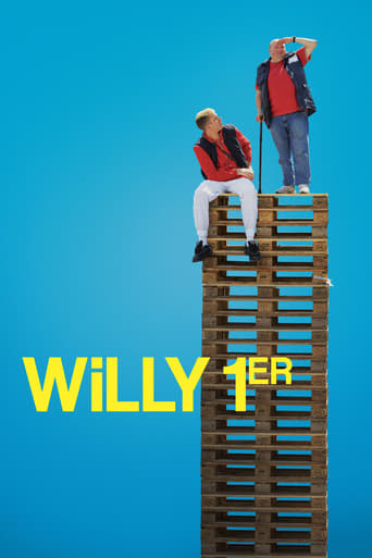 Poster of Willy the 1st